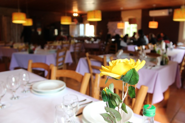 Pignatella Restaurante Bento