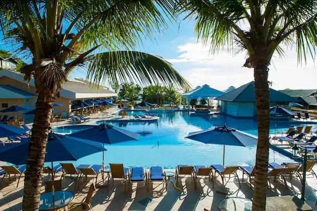Infinity Blue Resort