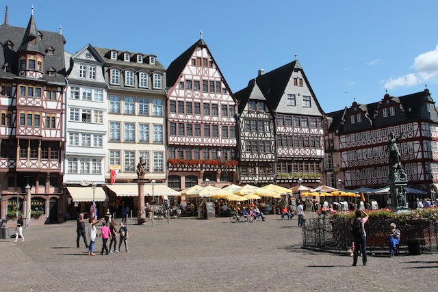 Frankfurt Alstad
