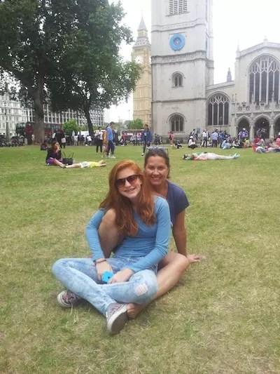 Londres Dicas Abadia