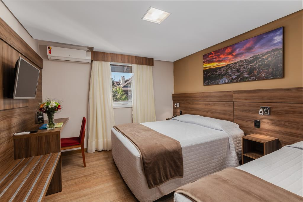 Hotel econômico Gramado