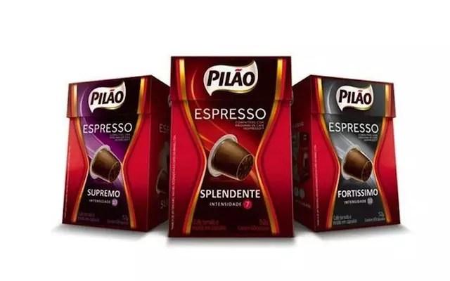 Pilao Espresso