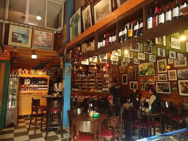 Cafe Fliberto La boca 3