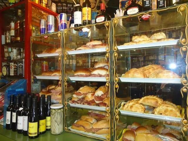 Cafe Fliberto La boca