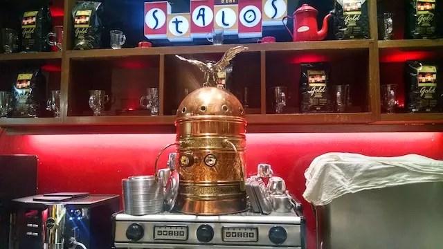 Cafe Stalos
