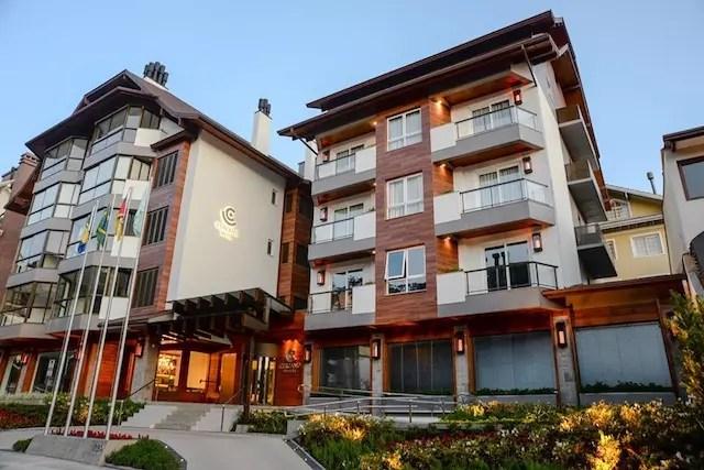 Hotel Cercano 2