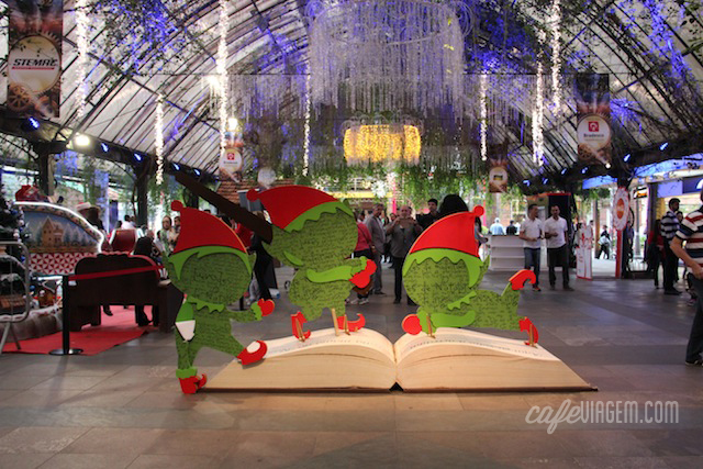 Dicas Natal Luz Gramado