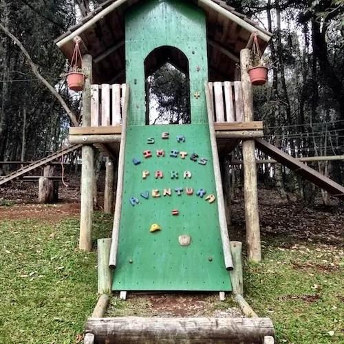 Parque Gasper