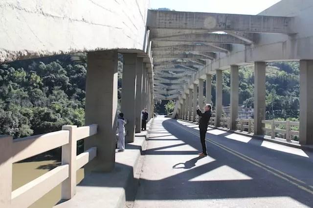 Ponte dos Arcos Vale do Rio das Antas