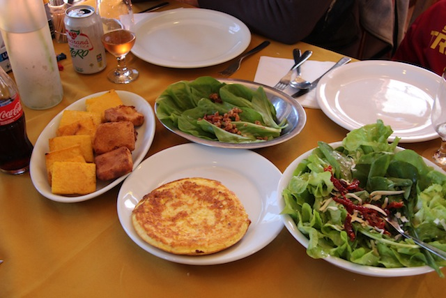 Restaurante Filippi Vale dos Vinhedos (9)