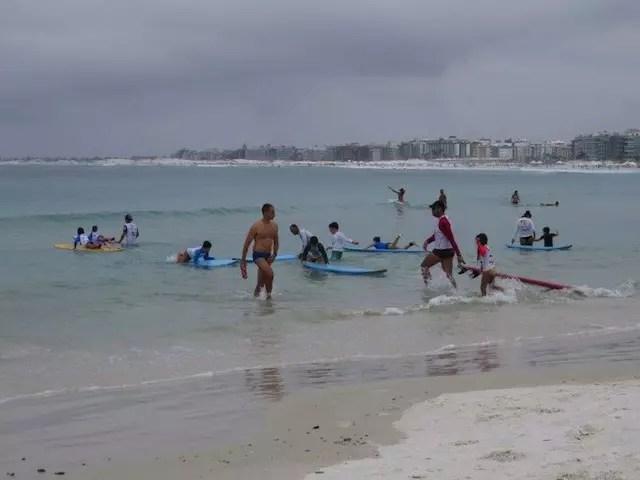 cabo frio surf
