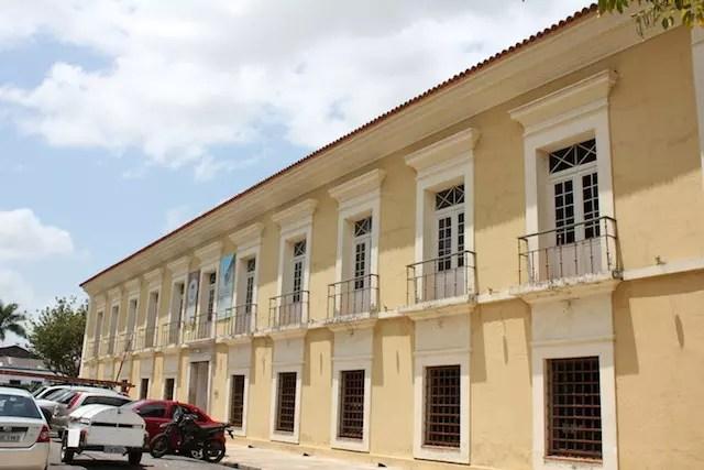 A Casa das Onze Janelas