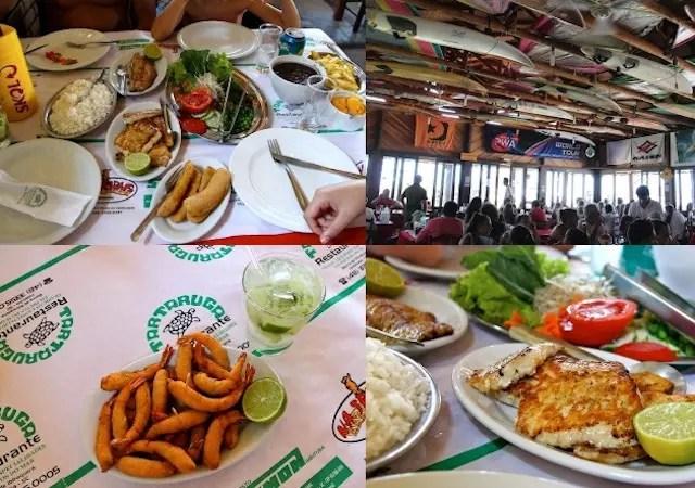 Restaurante-Tartaruga