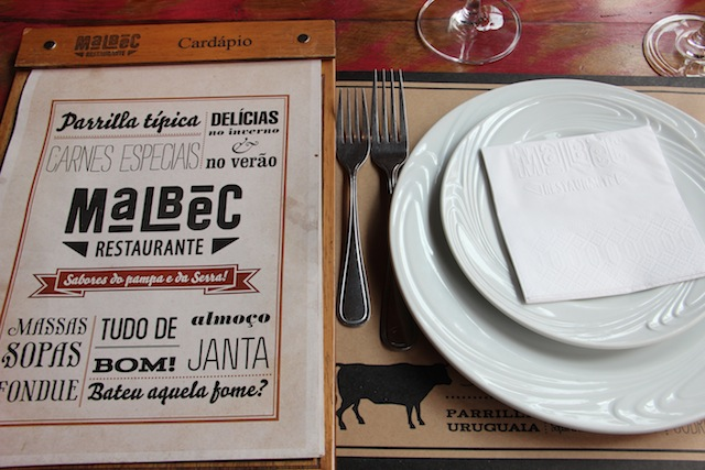 Malbec Gramado Restaurante