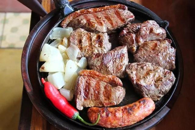 Malbec Restaurante Gramado