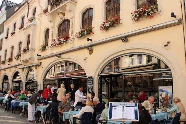 Onde comer Dusseldorf (21)