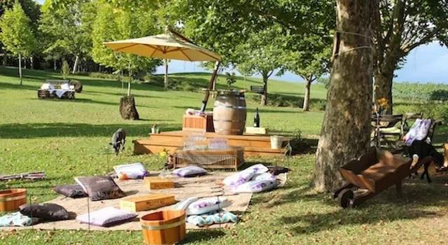 Wine Garden Miolo Vale dos Vinhedos