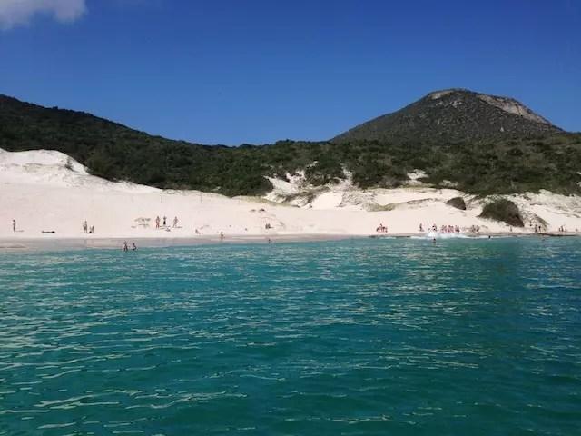5 Ilha do Farol