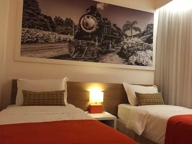 Dica de hotel mais econômico para ficar com as amigas e muito bem localizado no Vale dos Vinhedos