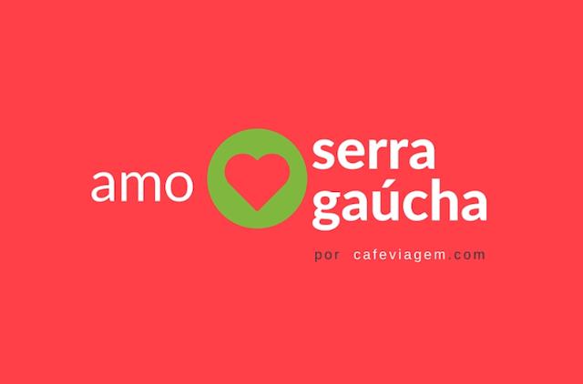 Amo Serra Gaucha Guia
