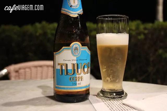 Outra cerveja típica de Belém: Tijuca