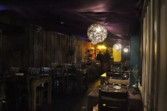 Restaurante Galangal Canela (2)