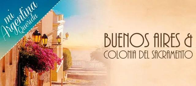 Buenos Aires e Colonia