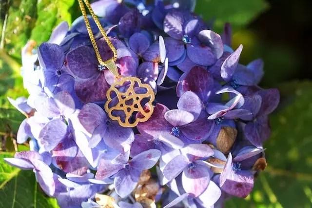 Amuleto Hortense