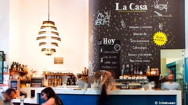 Foto site http://www.lacasaencendida.es/prepara-tu-visita/cafeteria