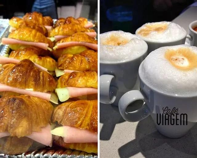 Melhores cafes em Punta del Este