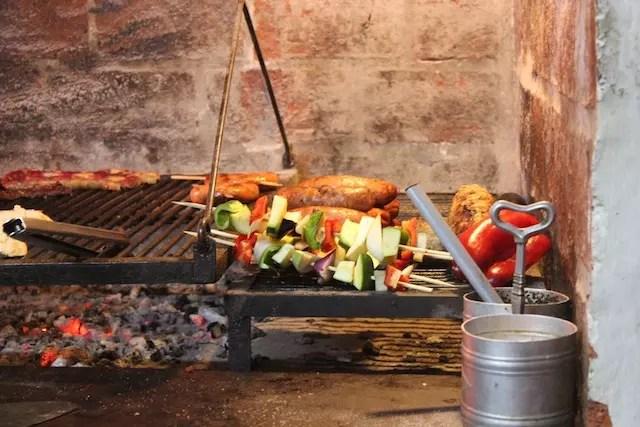 La Milonguera Punta del Este onde comer (1)