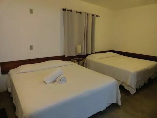 Lira Apart Hotel na Praia do Cassino 2