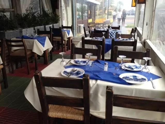 Punta del Este restaurantes