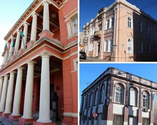 Sao Gabriel Casas