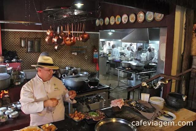 Xapuri Restaurante Belo Horizont