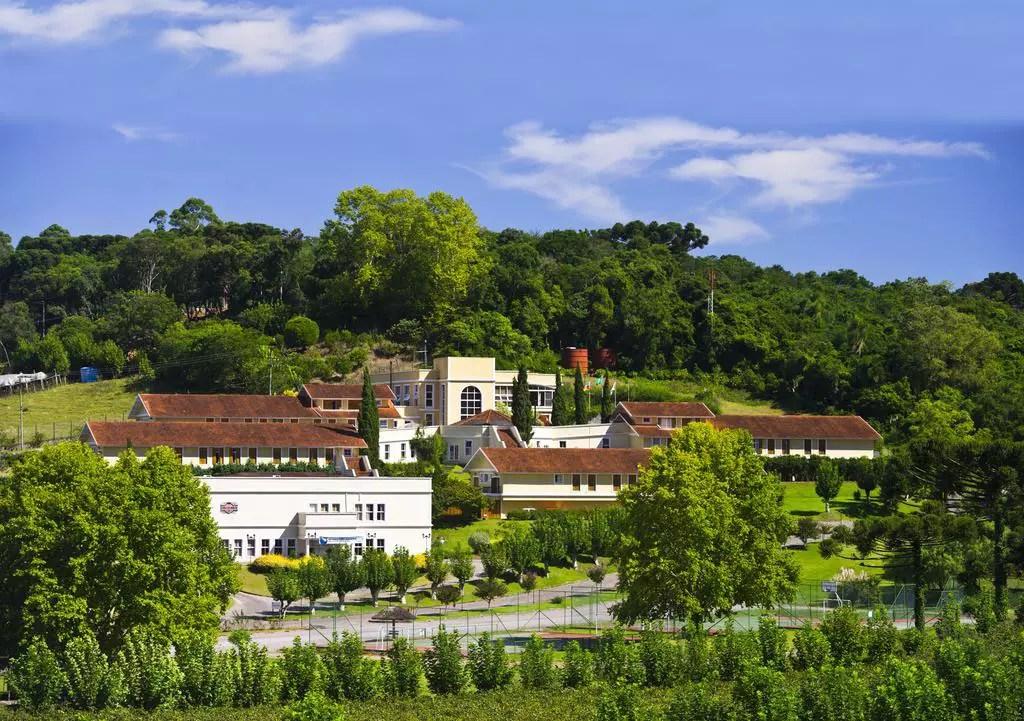 melhores hotéis em Bento Gonçalves