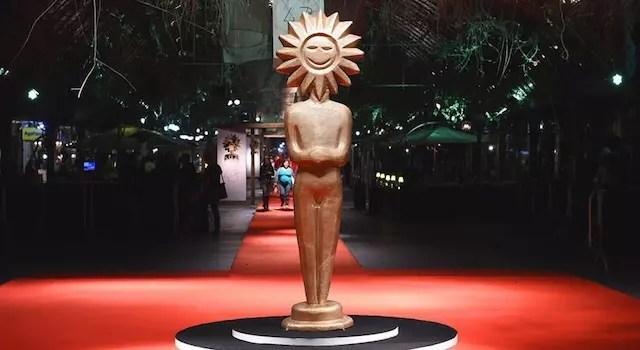Festival de Cinema de Gramado 2017