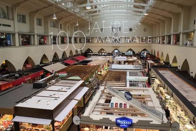 mercados gastronomicos da Alemanha Markthalle Stuttgart