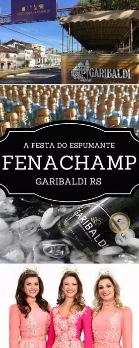Fenachamp Garibaldi