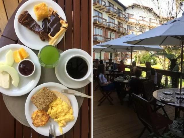 Desconto Hotel Alpestre Gramado