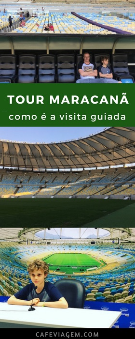 Tour Maracanã