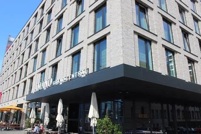 dica de hotel em Berlim