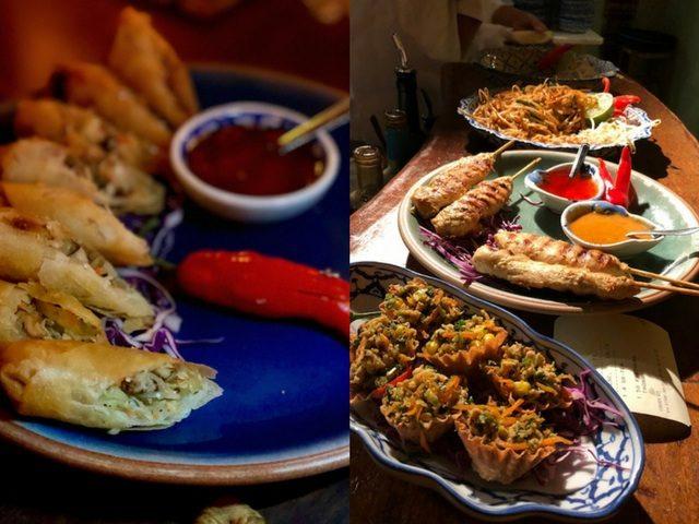 restaurante Koh Pee
