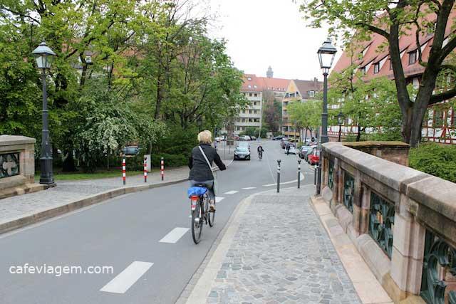 o que fazer em Nuremberg