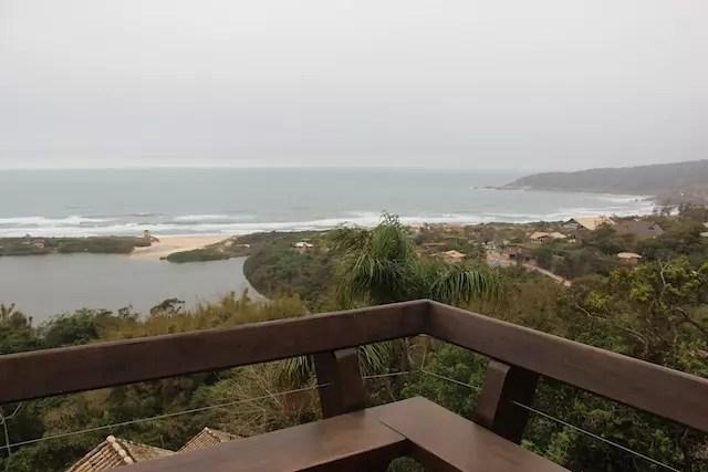 Solar Mirador Praia do Rosa