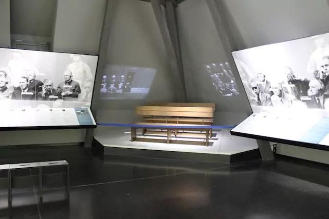museu dos Julgamentos de Nuremberg