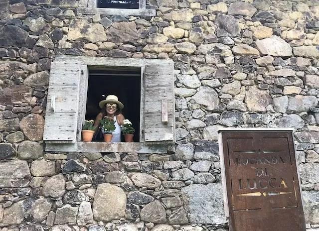Locanda di Lucca Caminhos de Pedra