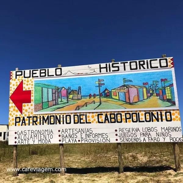 dicas de Cabo Polonio Uruguai