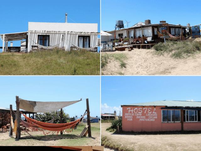 Onde ficar em Cabo Polonio
