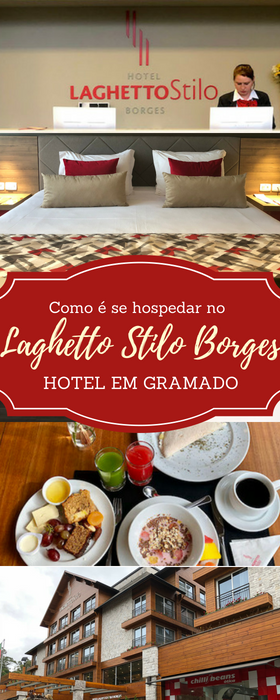 Laghetto Stilo Borges